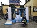 Ancestral House of Netaji Subhas Chandra Bose - Statue 01.jpg