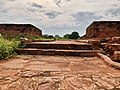 Ancient stone pathway in Thotlakonda, Visakhapatnam.jpg