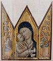 Andrea de' bartoli (attr.), madonna col bambino e angeli, 1360 ca., forse da convento della carità (bo).jpg