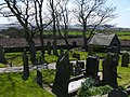 Andreas churchyard - geograph.org.uk - 779089.jpg
