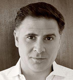 Andrew Sasson entrepreneur, real estate developer