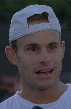 2012 ATP World Tour - Andy Roddick was the year-end world no. 1 at the end of the 2003 season.