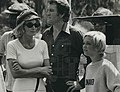 Angie Dickinson, Earl Holliman, Cathy Rigby 1974.jpg