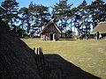 Anglo Saxon House - geograph.org.uk - 1742689.jpg