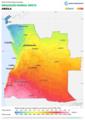 Angola DNI Solar-resource-map lang-PT GlobalSolarAtlas World-Bank-Esmap-Solargis.png