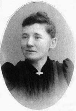 Anna Sterky - Anna Sterky