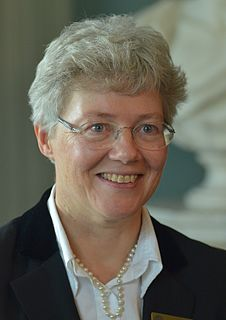 Anne LHuillier French & academic physicist