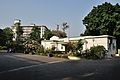 Annex and Laboratory Buildings - Indian National Library - Belvedere Estate - Kolkata 2014-05-02 4738.JPG