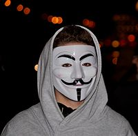 wikipediawikipedia is anonymous wikipedia