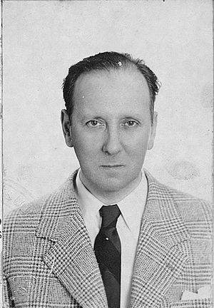 António Botto - António Botto, 1940s