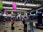 Antalya Airport International Terminal inside.jpg