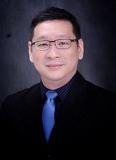 Anton Lim Filipino philanthropist