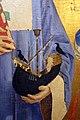 Antoniazzo romano, ss. vincenzo da saragozza, caterina d'alessandria e antonio da padova (complesso museale di s. francesco, montefalco) 04 nave.JPG