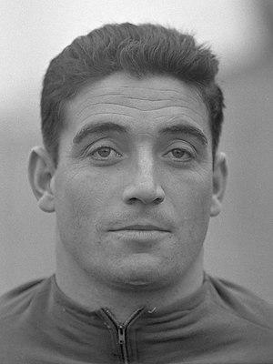 Marcos Alonso Imaz