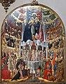 Antonio vivarini e giovanni d'alemagna, incoronazione della vergine, 1444.jpg