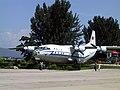 Antonov An-12 B (Chinese Y-8) (36237678794).jpg