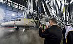 Antonov An-132D roll out ceremony (7).jpg