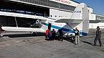 Antonov An-2 SP-AOB, Gliwice 2017.10.01 (06).jpg