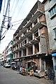 Apartment Building Under Construction - 14 Ajay Nagar - Dum Dum - Kolkata 2017-08-08 4114.JPG