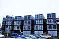 Apartments buildings for students, Le Havre, 2014.jpg