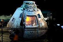 Apollo 17 - Wikipedia