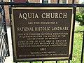 Aquia Church Aquia Harbour VA 2016 04 11 18.JPG