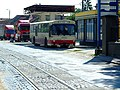 Arad, autobus Mercedes.jpg