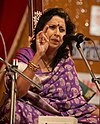 Arati Ankalikar Tikekar - Best Female Playback Singer - Samhita