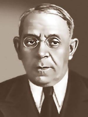 Vladimir Shchuko - Image: Architect Schuko Vladimir Alekseyevich