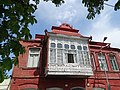 Architectural Detail - Quba - Azerbaijan - 03 (17381985814).jpg