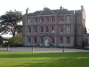 Ardington - Image: Ardington House