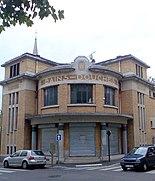 Douches municipales wikip dia - Bains douches municipaux ...