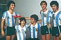 Argentina juvenil 1981.jpg