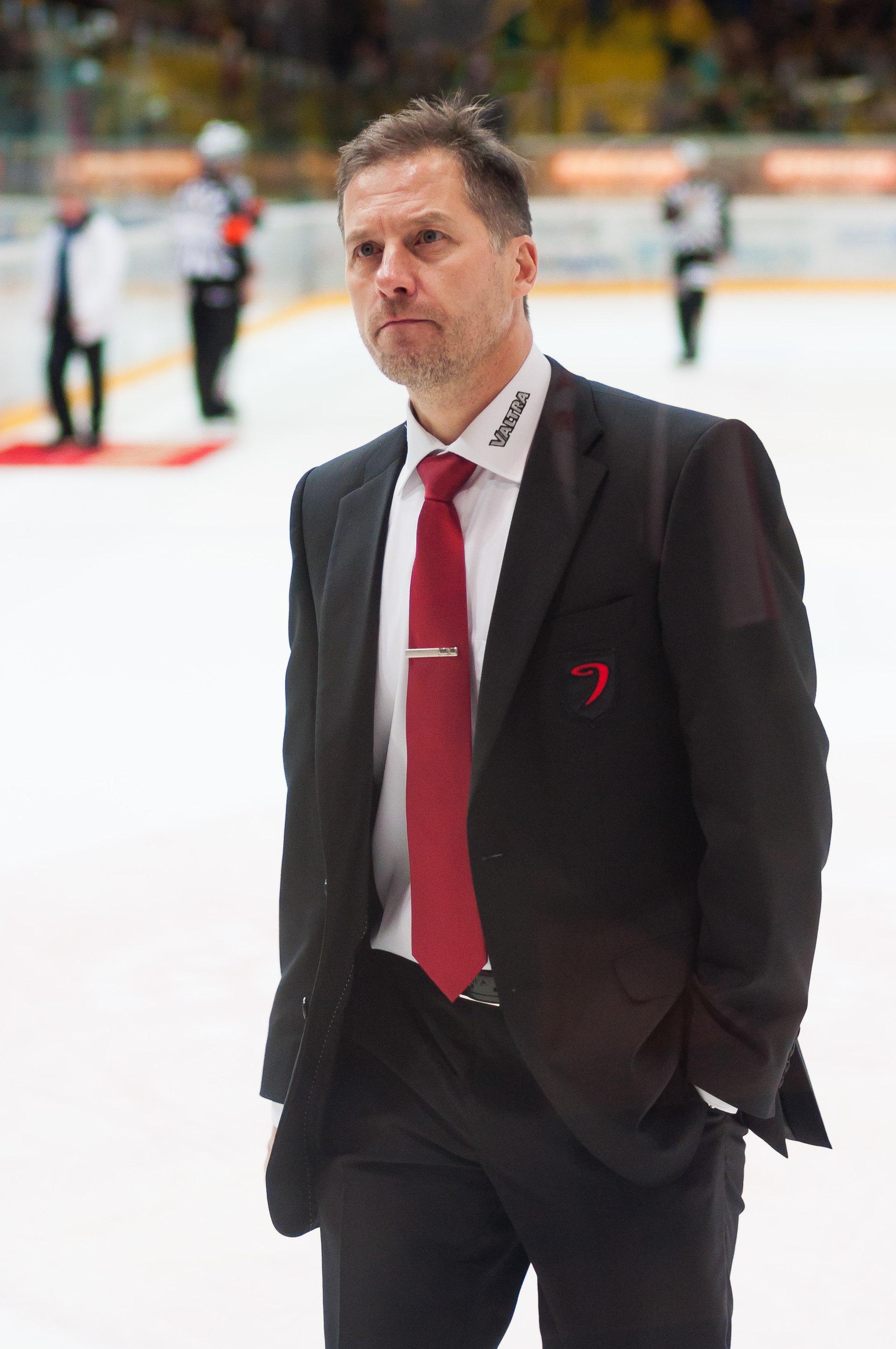 Ari Pekka Hölttä