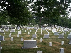 Arlington National Cemetery, Arlingtion, Virgi...