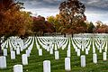 Arlington Cemetery - Fall, 2013.jpg