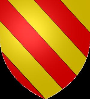 Bouchard IV of Avesnes
