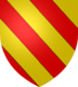 Coat of arms of Avesnes-sur-Helpe