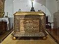 Arqueta de San Felices. Monasterio de San Millán de Yuso.jpg