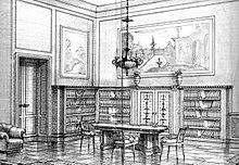 Banca d 39 italia wikipedia for Arredo italia