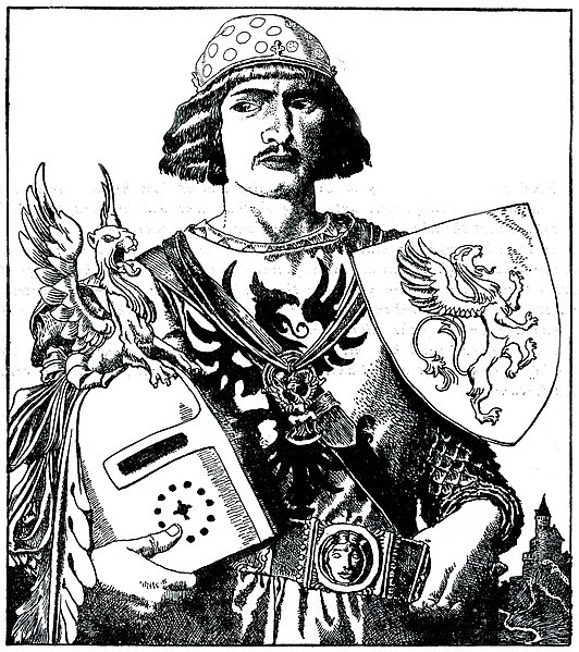 FileArthur-Pyle Sir Gawaine the Son of Lot King of OrkneyJPG