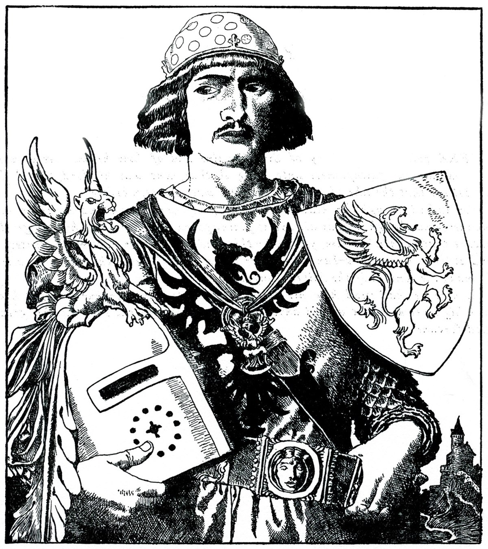 arthur george knight biography definition