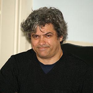 Arthur Nersesian - Arthur Nersesian