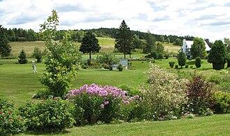 Arundel, Quebec - Image: Arundel 687