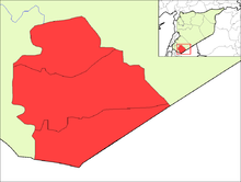 As-Suwayda districts.png