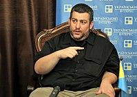Asaf Bartov in Ukrainian interest news agency 05.jpg