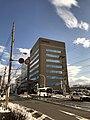 Asahi Mutual Life Insurance Matsumoto Fukashi Building.jpg