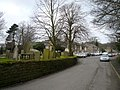 Ashover - Church Street view towards The Crispin Inn - geograph.org.uk - 343882.jpg