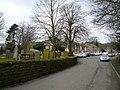Ashover - Church Street view towards The Crispin Inn - geograph.org.uk - 343882.jpg