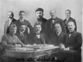 Assyro-Chaldean delegation to the Paris Peace Conference.png